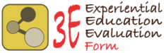 Experiential Education Evaluation Form Logo