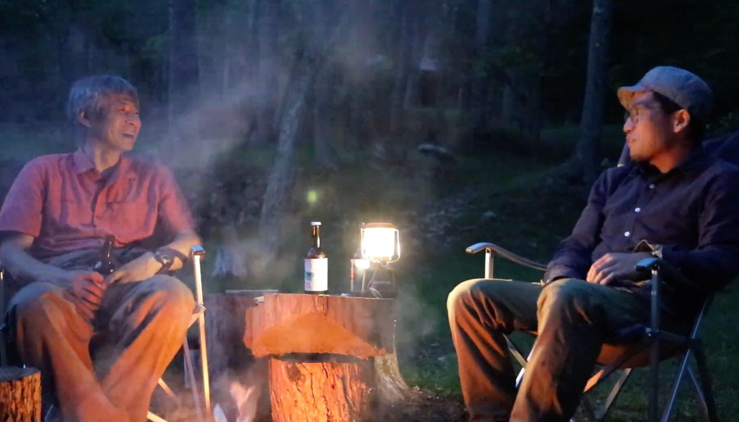 LNTがキャンプ場ビジネスを変える-四徳温泉キャンプ場と歩んだ2年間-